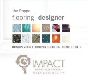 Roppe Flooring Designer